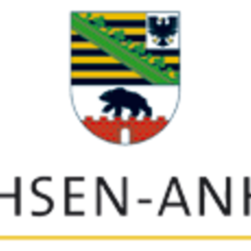 LSA_Logo © Land Sachsen-Anhalt